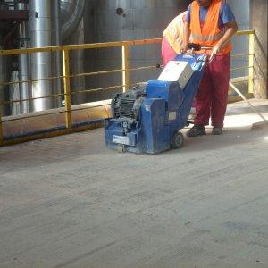 Frezowanie betonu, asfaltu, posadzek - Stalowa Wola